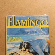 Cómics: FLAMINGO Nº 28. Lote 236195750