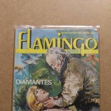 Cómics: FLAMINGO Nº 32. Lote 236196095