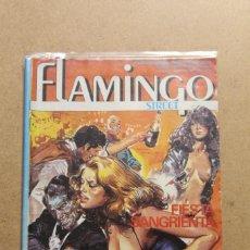 Cómics: FLAMINGO Nº 31. Lote 236196310