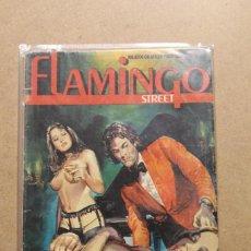 Cómics: FLAMINGO Nº 33. Lote 236196570