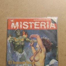 Cómics: MISTERIA Nº4. Lote 236200345