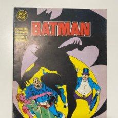 Cómics: BATMAN. Nº 14 - ¡VILLANOS ENAMORADOS! DC. EDICIONES ZINCO. Lote 236235215