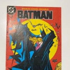Cómics: BATMAN. Nº 22 - DC. EDICIONES ZINCO. Lote 236236535