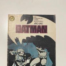 Cómics: BATMAN. Nº 3 - FRANK MILLER Y DAVID MAZZUCCHELLI. DC. EDICIONES ZINCO. Lote 236239995
