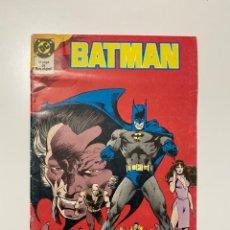 Cómics: BATMAN. Nº 18 - LA SAGA DE RA'S AL GHUL. DC. EDICIONES ZINCO. Lote 236241420
