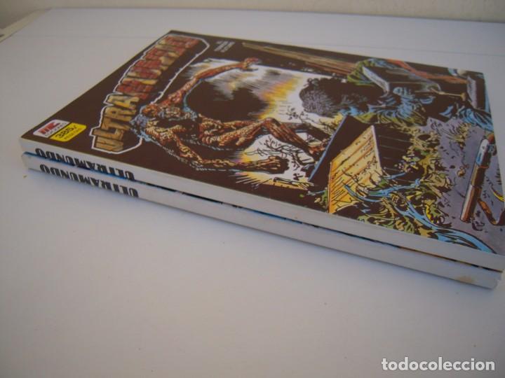 Cómics: ultramundo mc ediciones 2 tomos retapados - Foto 3 - 236337510