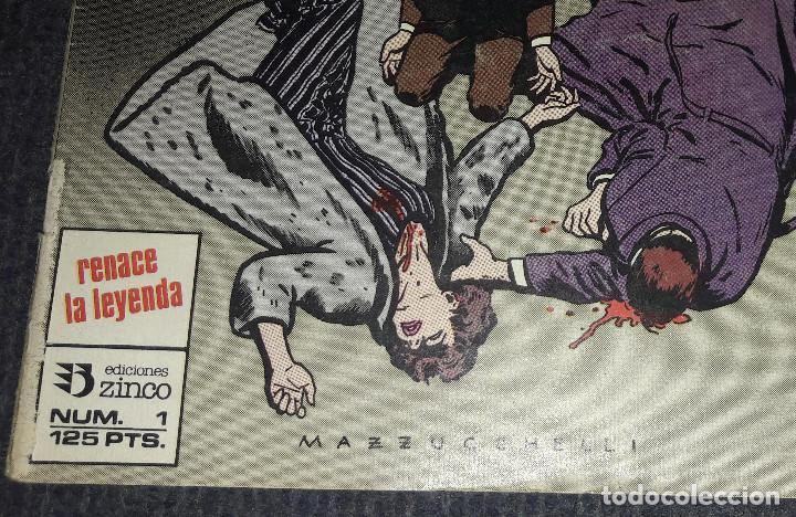 Cómics: LOTE DE 53 COMICS BATMAN AÑO PRIMERA EDICION COLECCIÓN ESPECIAL VERANO UN LUGAR SOLITARIO PARA MORIR - Foto 6 - 236806475