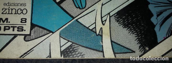 Cómics: LOTE DE 53 COMICS BATMAN AÑO PRIMERA EDICION COLECCIÓN ESPECIAL VERANO UN LUGAR SOLITARIO PARA MORIR - Foto 8 - 236806475