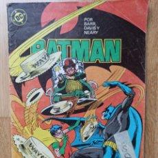 Cómics: CÓMIC BATMAN. Lote 236945160