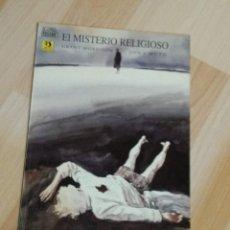 Cómics: EL MISTERIO RELIGIOSO . GRANT MORRISON . JOHN J.MUTH. ZINCO. Lote 237123975