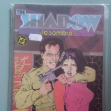 Cómics: THE SHADOW LA SOMBRA 2. Lote 237124860