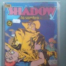 Cómics: THE SHADOW LA SOMBRA 3. Lote 237124960