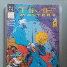 Cómics: TIME MASTERS 7. Lote 237125180