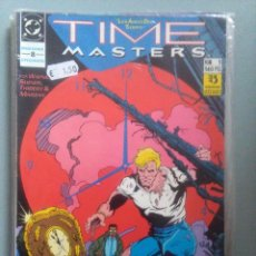 Cómics: TIME MASTERS 1. Lote 237125340