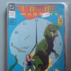 Cómics: TIME MASTERS 2. Lote 237125455