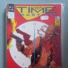 Cómics: TIME MASTERS 3. Lote 237125500