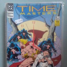 Cómics: TIME MASTERS 5. Lote 237125575