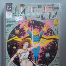 Cómics: TIME MASTERS 6. Lote 237125680
