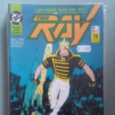 Cómics: THE RAY 3. Lote 237125910