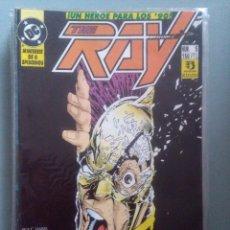 Cómics: THE RAY 5. Lote 237125995