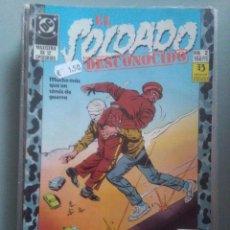 Cómics: EL SOLDADO DESCONOCIDO 2. Lote 237126150