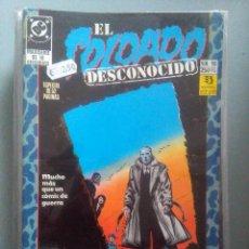 Cómics: EL SOLDADO DESCONOCIDO 10. Lote 237126665