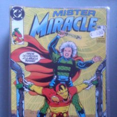 Cómics: MISTER MIRACLE 7. Lote 237127015