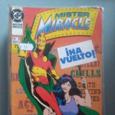 Cómics: MISTER MIRACLE 8. Lote 237127090