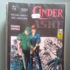 Cómics: CINDER Y ASHE 2. Lote 237128030