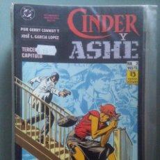 Cómics: CINDER Y ASHE 3. Lote 237128115