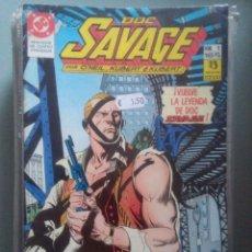 Cómics: DOC SAVAGE 1. Lote 237128760