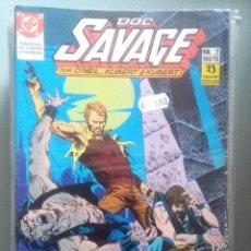 Cómics: DOC SAVAGE 2. Lote 237128835