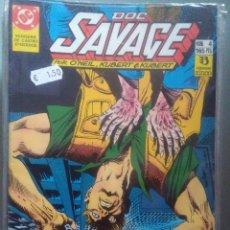 Cómics: DOC SAVAGE 4. Lote 237128900