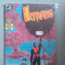 Cómics: EL EXTRAÑO 2-ZINCO. Lote 237132430