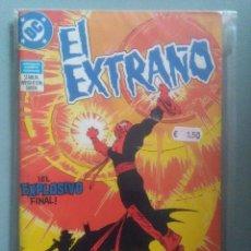 Cómics: EL EXTRAÑO 4-ZINCO. Lote 237133310