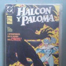 Cómics: HALCON Y PALOMA 5-ZINCO. Lote 237133900