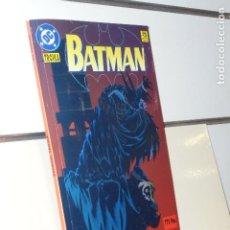 Cómics: BATMAN TROIKA - ZINCO OCASION. Lote 237152355