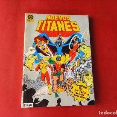 Cómics: TOMO -NUEVOS TITANES. Lote 237320215