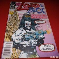 Cómics: LOBO'S BACK Nº 4 - ZINCO. Lote 237374300