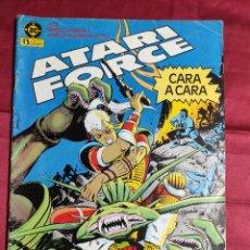 Comics: ATARI FORCE . Nº 2 . EDICIONES ZINCO. Lote 237412195