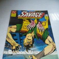 Fumetti: TEBEO. DOC SAVAGE. Nº 4. EDICIONES ZINCO.. Lote 237665905