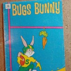 Cómics: COMIC DE BUGS BUNNY Nº 18. Lote 237727550