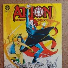 Cómics: COMIC ARION SEÑOR DE ATLANTIDA Nº 7. Lote 237802825