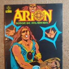 Cómics: COMIC ARION SEÑOR DE ATLANTIDA Nº 5. Lote 237802905