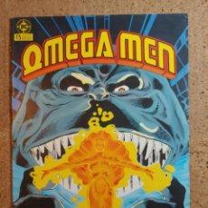 Cómics: COMIC OMEGA MEN Nº 7. Lote 237803150