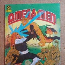 Cómics: COMIC OMEGA MEN Nº 4. Lote 237803415