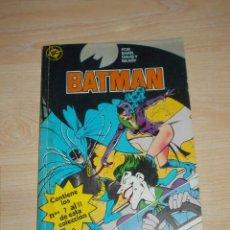 Cómics: RETAPADO Nº 2 BATMAN VOL-2. Nº 7 AL 11. ZINCO. Lote 237848320