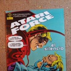 Cómics: COMIC ATARI FORCE EN EL SILENCIO Nº 13. Lote 238853860