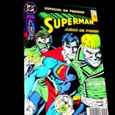 Cómics: DE KIOSCO SUPERMAN 113 COMICS ZINCO DC. Lote 239354040