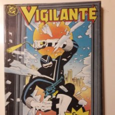 Cómics: VIGILANTE. ED ZINCO. TOMO CON LOS NÚMEROS 25,26,27 Y 28.. Lote 239475735